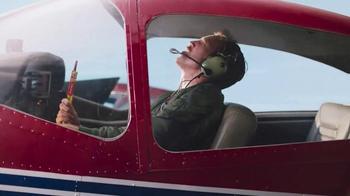 Slim Jim TV Spot, 'Skywriting' - Thumbnail 9