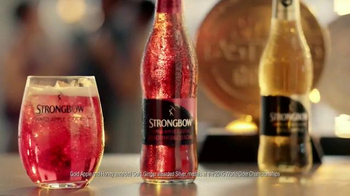 Strongbow Hard Apple Ciders TV Spot, 'Trophies' Featuring Patrick Stewart - Thumbnail 1