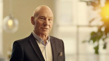 Strongbow Hard Apple Ciders TV Spot, \'Trophies\' Featuring Patrick Stewart