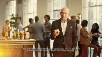 Strongbow Hard Apple Ciders TV Spot, 'Trophies' Featuring Patrick Stewart - Thumbnail 4