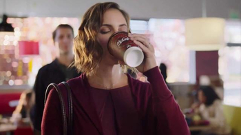McDonald's McCafé TV Spot, 'Here You Go' Song by David Westlake
