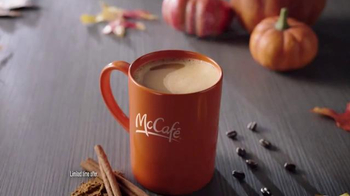 McDonald's McCafé TV Spot, 'Here You Go' Song by David Westlake - Thumbnail 8