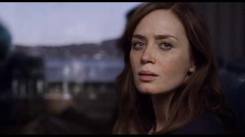 The Girl on the Train - Alternate Trailer 4