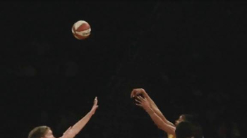 WNBA Super 20 Sweepstakes TV Spot, 'The Best in the World' - Thumbnail 5