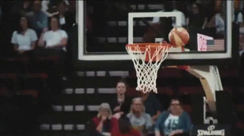 WNBA Super 20 Sweepstakes TV Spot, 'The Best in the World' - Thumbnail 2