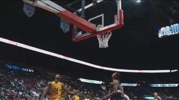 WNBA Super 20 Sweepstakes TV Spot, 'The Best in the World' - Thumbnail 4