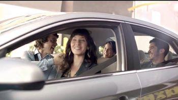 McDonald's McPick 2 TV Spot, 'Parejas' [Spanish]