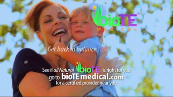 BioTE Medical TV Spot, 'Trusted' - Thumbnail 7