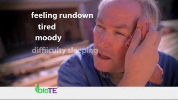 BioTE Medical TV Spot, 'Trusted'