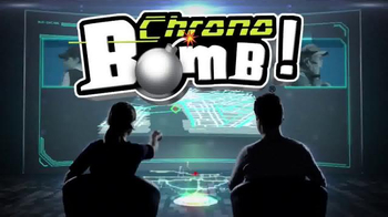 Chrono Bomb TV Spot, 'Beat the Bomb' - Thumbnail 1