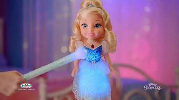 Disney Princess Magical Wand Cinderella TV Spot, 'Make Magic'