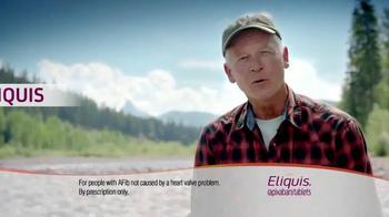 ELIQUIS TV Spot, 'Fisherman' - Thumbnail 4