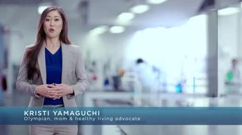 Mucinex 12-Hour TV Spot, 'Living Well: Congestion' Feat. Kristi Yamaguchi - Thumbnail 2