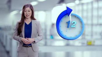 Mucinex 12-Hour TV Spot, 'Living Well: Congestion' Feat. Kristi Yamaguchi - Thumbnail 8