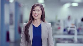 Mucinex 12-Hour TV Spot, 'Living Well: Congestion' Feat. Kristi Yamaguchi - Thumbnail 9