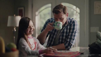 Folgers TV Spot, \'Saturday Morning With Folgers\' Song by Andrew Allen