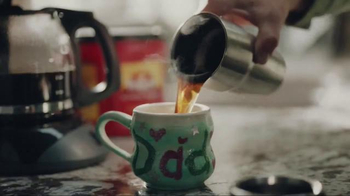 Folgers TV Spot, 'Saturday Morning With Folgers' Song by Andrew Allen - Thumbnail 7