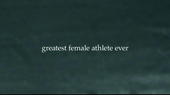 Nike TV Spot, 'Unlimited Greatness' Featuring Serena Williams - Thumbnail 9