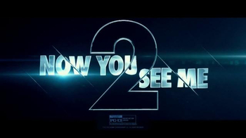 XFINITY On Demand TV Spot, 'Now You See Me 2' - Thumbnail 7