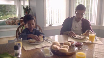 Pillsbury Grands! Flaky Layers TV Spot, 'Biscuits of Biscuits: The Inside' - Thumbnail 6