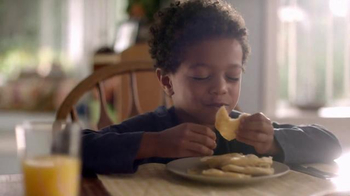 Pillsbury Grands! Flaky Layers TV Spot, 'Biscuits of Biscuits: The Inside' - Thumbnail 7