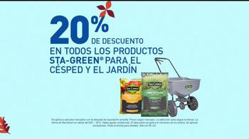 Lowe's Ofertas de Labor Day TV Spot, 'Patio y jardín' [Spanish] - Thumbnail 3
