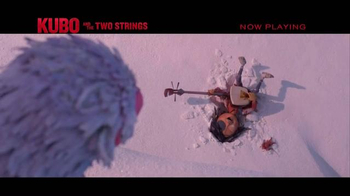 Kubo and the Two Strings - Alternate Trailer 41