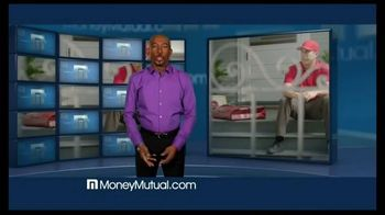 Money Mutual TV Spot, 'Part Time Car' Featuring Montel Williams - 623 commercial airings