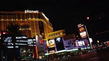 Visit Las Vegas TV Spot, 'TV One: Spotlight' - 16 commercial airings