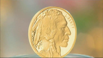 National Collector's Mint 2016 Gold Buffalo Tribute Proof TV Spot, 'Dollar' - Thumbnail 3