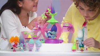 DreamWorks Trolls Poppy's Coronation Pod TV Spot, 'Party Time' - Thumbnail 2