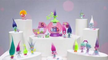 DreamWorks Trolls Poppy's Coronation Pod TV Spot, 'Party Time' - Thumbnail 9