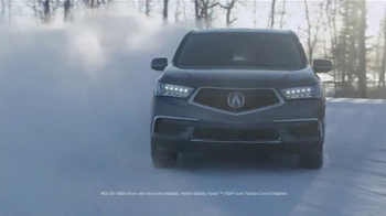 2017 Acura MDX TV Spot, 'Anthem' Song by Beck - Thumbnail 10