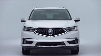 2017 Acura MDX TV Spot, 'Anthem' Song by Beck - Thumbnail 2