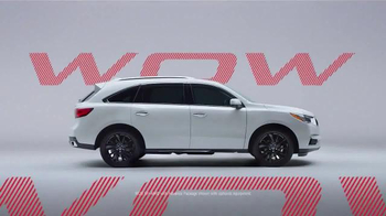 2017 Acura MDX TV Spot, 'Anthem' Song by Beck - Thumbnail 8