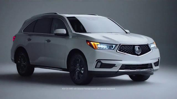 2017 Acura MDX TV Spot, 'Anthem' Song by Beck - Thumbnail 9