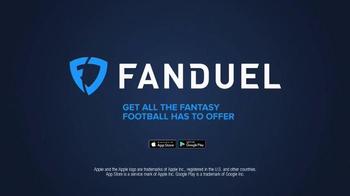 FanDuel TV Spot, 'Injury Cart' Featuring Pooch Hall - Thumbnail 9