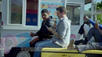 FanDuel TV Spot, 'Injury Cart' Featuring Pooch Hall - Thumbnail 6