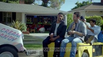 FanDuel TV Spot, 'Injury Cart' Featuring Pooch Hall - Thumbnail 7