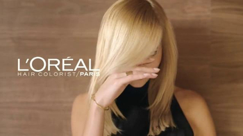 L'Oreal Paris Superior Preference TV Spot, 'It's a Love Thing' - 5128 commercial airings