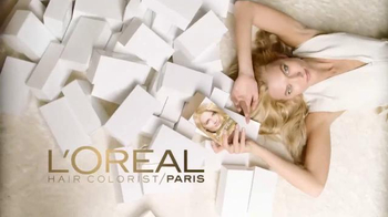 L'Oreal Paris Superior Preference TV Spot, 'It's a Love Thing' - Thumbnail 3
