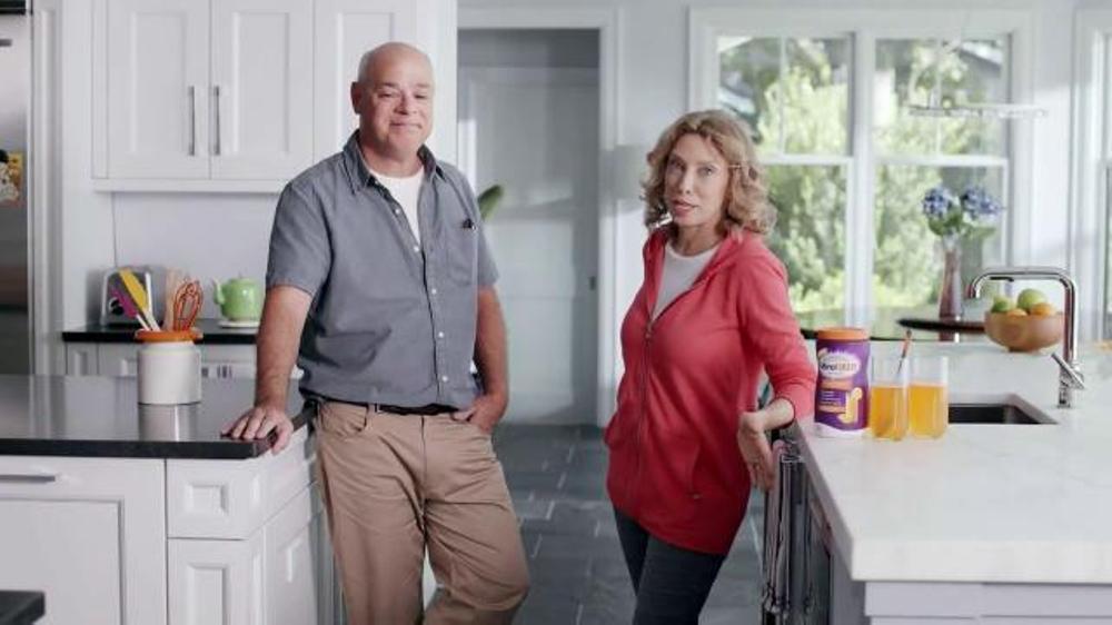 MiraFIBER Daily Comfort Fiber TV Commercial, 'Unwanted Gas'