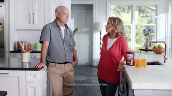 MiraFIBER Daily Comfort Fiber TV Spot, 'Unwanted Gas' - Thumbnail 5