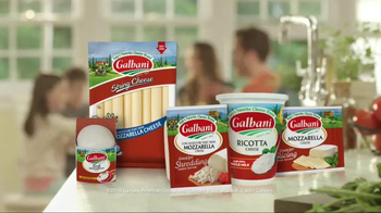 Galbani Mozzarella Cheese TV Spot, 'Shred After Shred' - Thumbnail 10