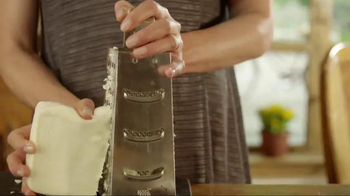Galbani Mozzarella Cheese TV Spot, 'Shred After Shred' - Thumbnail 2