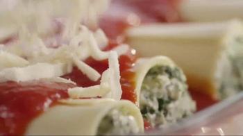 Galbani Mozzarella Cheese TV Spot, 'Shred After Shred' - Thumbnail 5
