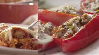 Galbani Mozzarella Cheese TV Spot, 'Shred After Shred' - Thumbnail 6