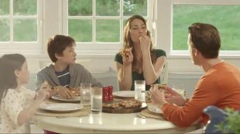 Galbani Mozzarella Cheese TV Spot, 'Shred After Shred' - Thumbnail 9