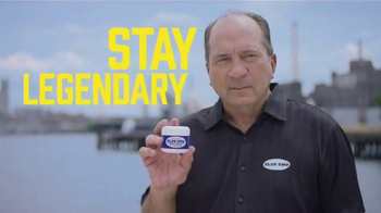 Blue-Emu TV Spot, 'It's True' Featuring Johnny Bench