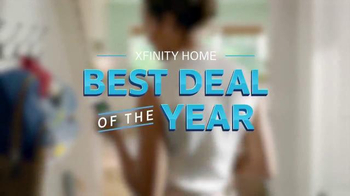 XFINITY Home Best Deal of the Year TV Spot, 'Mysteries' - Thumbnail 2